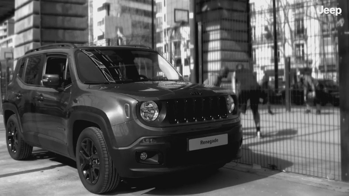 la street culture l honneur avec la nouvelle jeep renegade brooklyn edition commeabrooklyn. Black Bedroom Furniture Sets. Home Design Ideas