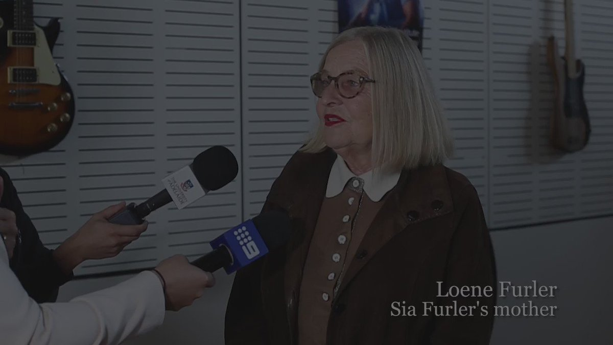 .@JayWeatherill, our Elder Con students & staff + @Sia's mum starred at the launch of the Sia Furler Institute! https://t.co/SyHHZc0Bh7