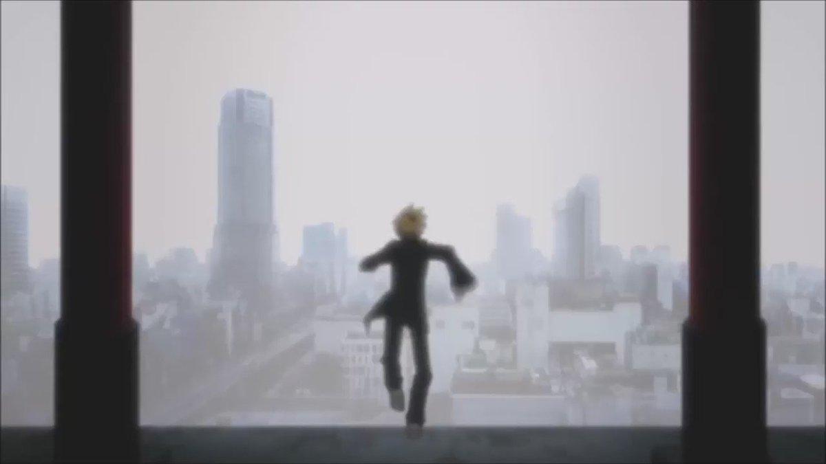 東京レイヴンズ( エイトビット)「X-encounter」(作曲:高瀬一矢/作詞、歌:黒崎真音)