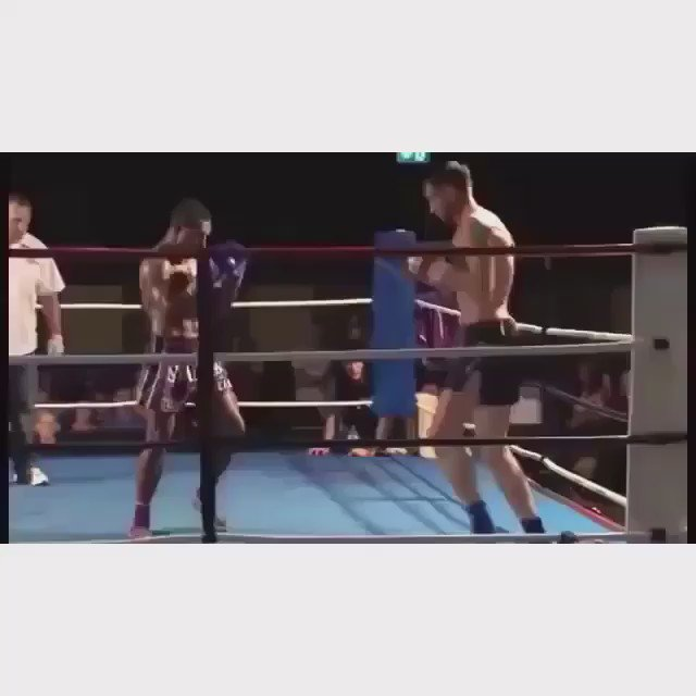 Best knockout ever?