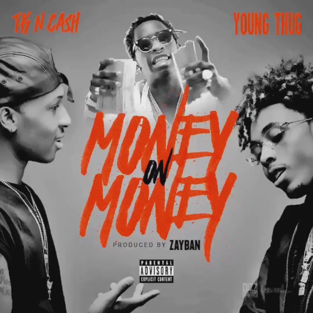 """""""Money On Money"""""""