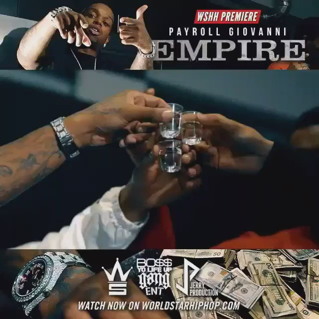 Check The Homie @FenkellPayroll New Video #Empire Out Now On World Star Rite Now https://t.co/ozMZ43nfxy