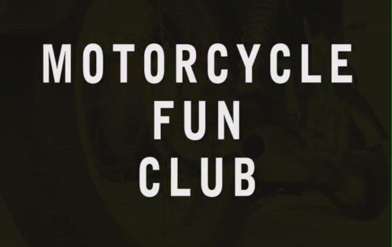 [動画公開!] 4/11のライブより先行発売する『Motorcycle Fun Club』をちょこっと公開!!  疾走感たっぷりのアッパーチューン!  是非ライブ会場でゲットしてください! https://t.co/Qg0QWzwWGu