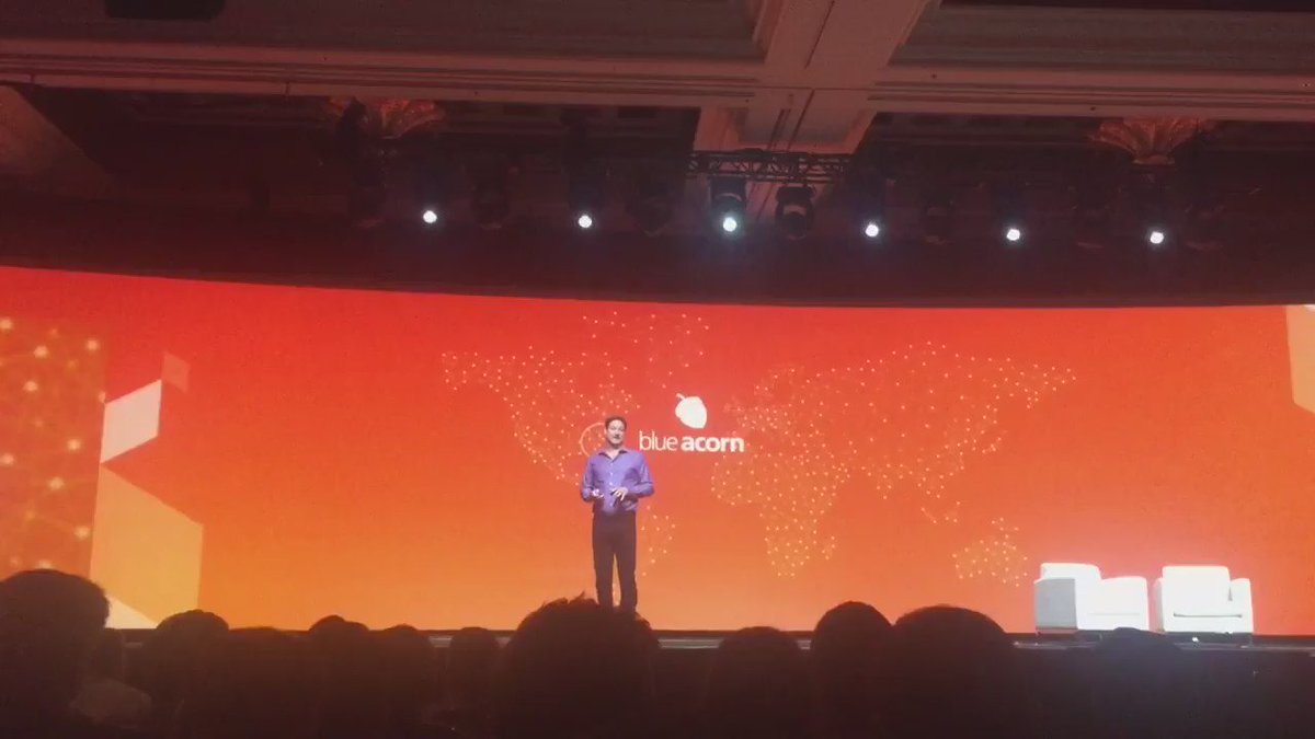 blueacorn: Here is part two of @mklave1 sharing @kpe's founding story #MagentoImagine https://t.co/3XMj8dULMB