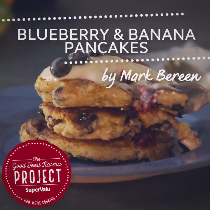 Did someone say pancakes!! Try these out over the weekend and let us know what you think! #FoodKarma https://t.co/UMjn2iRM4v