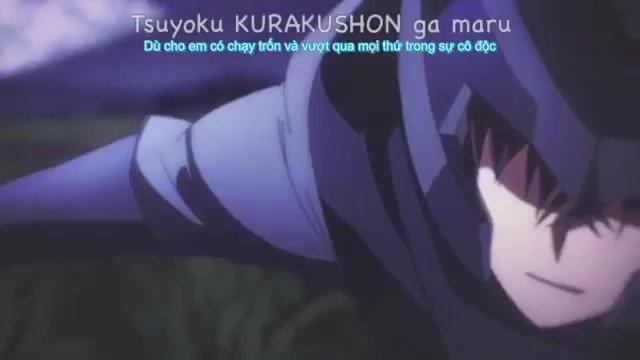 魔法科高校の劣等生『Rising Hope』#アニメ