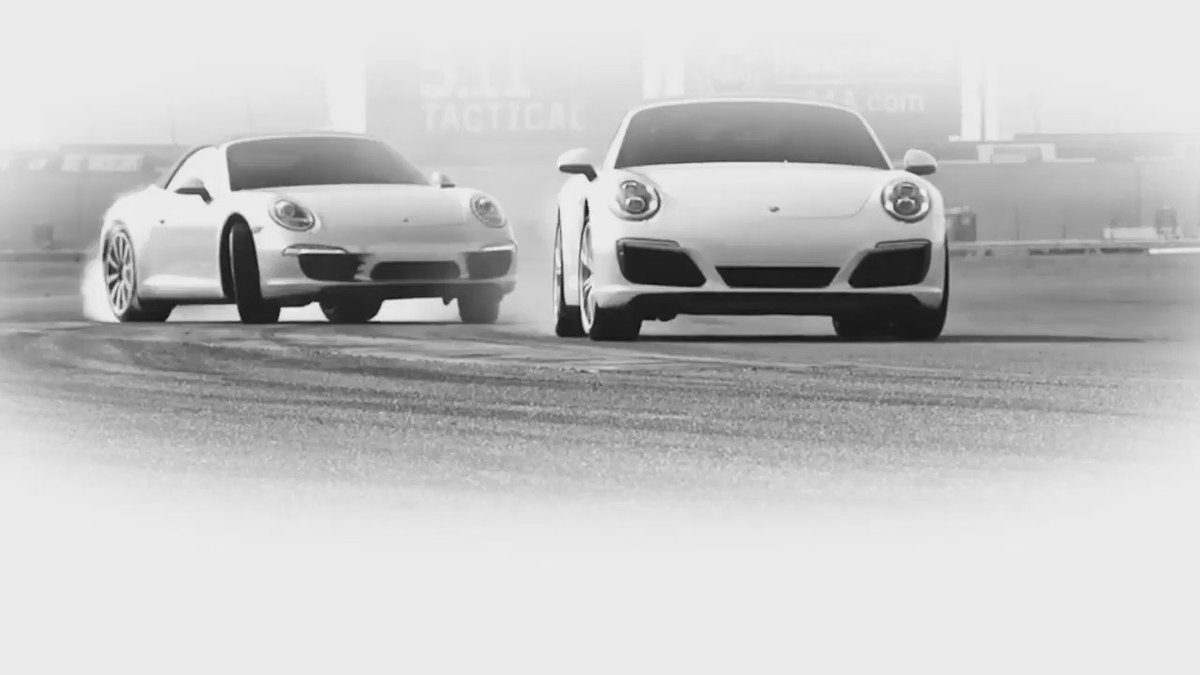 Just TWO days until the premiere of Porsche 911: An Icon in Evolution presented by @Porsche on Thursday at 10/9c https://t.co/1kTYuJbiNk
