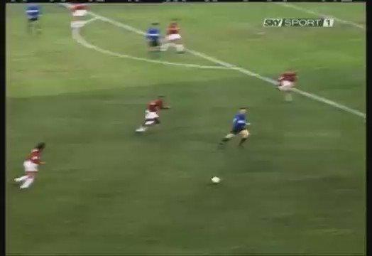 Happy Birthday Javier Zanetti!
