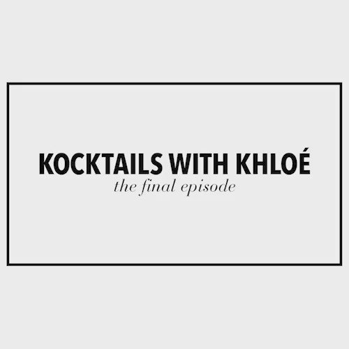 The FINAL Kocktails live stream with my amazing guests is on my app! Tune in tonight at 10! https://t.co/KCdoQ39JiE https://t.co/XG3FBTbdDx
