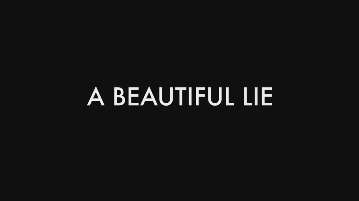 RT @30SECONDSTOMARS: ???? Protect our planet on #EarthDay + every day. | #ABeautifulLie https://t.co/Lgip73mMn9