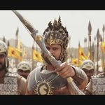 RT @BaahubaliMovie: Battle it out at the theaters!! Baahubali - The Beginning is coming to theaters in Germany on the 28th of April!! https…