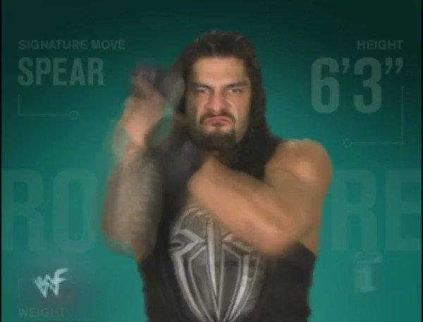 Vince loves a strong man. #WWE #WWEPayback https://t.co/JHNFjntrsq