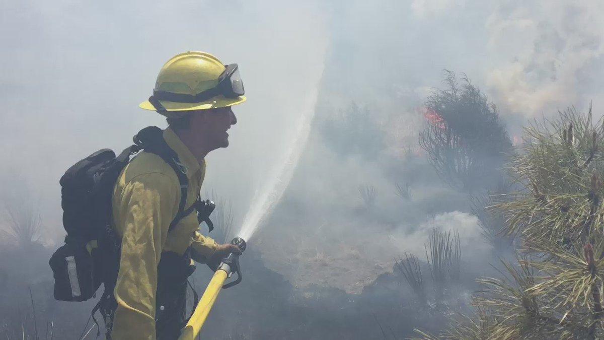 #CSFD Pulpit Rock fire attack https://t.co/W691apFTY1