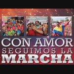 NicolasMaduro: RT candangaNoticia: #ConAmorSeguimosLaMarcha Presidente NicolasMaduro Gracias al pueblo de Nueva Es… https://t.co/4yf7yUnQwd