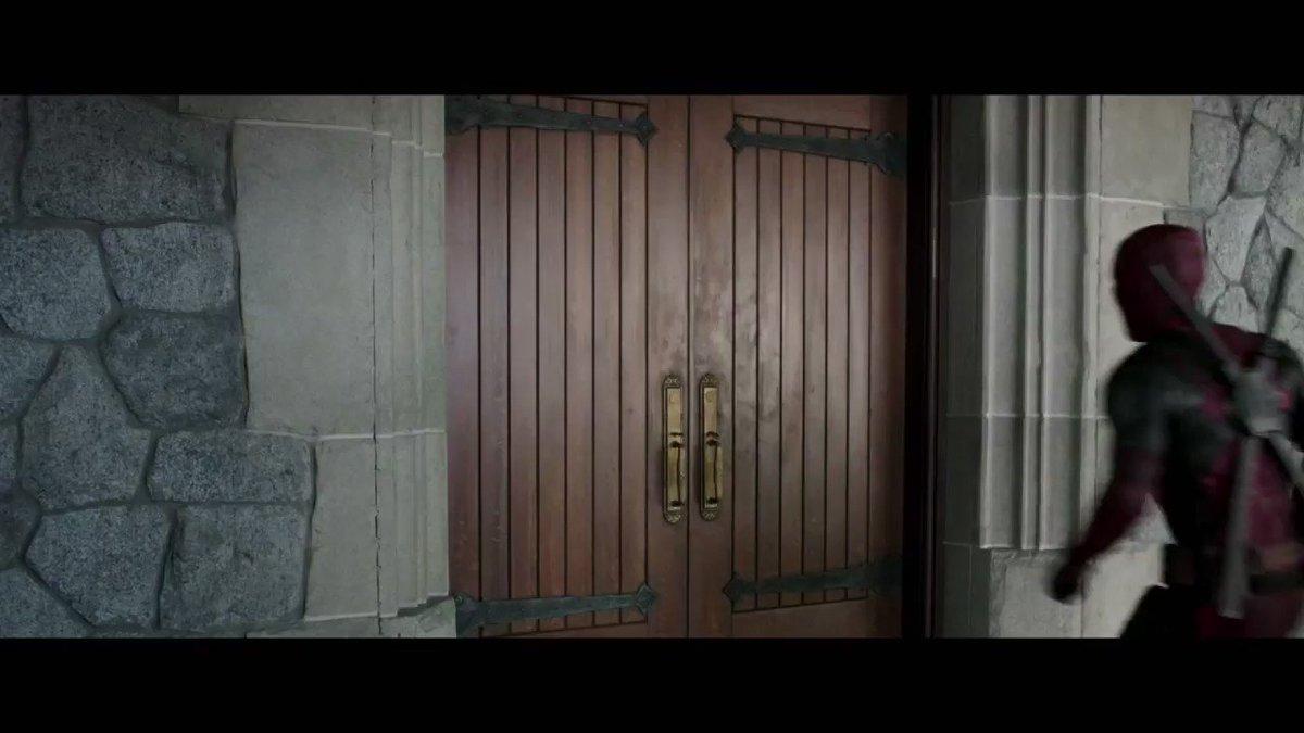 Nobody kicked more ass than Lt. Ellen Ripley. Celebrate #alienday426 with #Deadpool @VancityReynolds @robertliefeld https://t.co/d6T5ejYahj