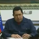Mi comandante firma el revocatorio. https://t.co/VgwrutDpD8