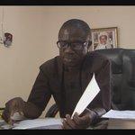 Registrar of Fed.High Court,Jos Nasiru Gusau denies any order removing NFF President @PinnickAmaju from office. https://t.co/yFr4dhlJGX