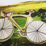 Were super excited for #TourdeYorkshire this weekend! #Yorkshire #SheffieldGeniUS #cycling #sheffieldissuper https://t.co/x0qZ0k8k7x