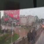 Rain causes flash floods in minutes. Poor drainage system in Nairobi. Where is @KideroEvans @county_nairobi https://t.co/qIzp99yqO3