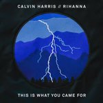 Listen to a preview of Calvin Harris new song with Rihanna #ThisIsWhatYouCameFor! Out on Friday. 🔥  https://t.co/t9vQkyipPi