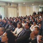 Hidalgo es verdaderamente Tierra de Trabajo.  @MenesLlaguno Presidente @TSJHidalgo #2InformeTSJH https://t.co/wek4VAMYes