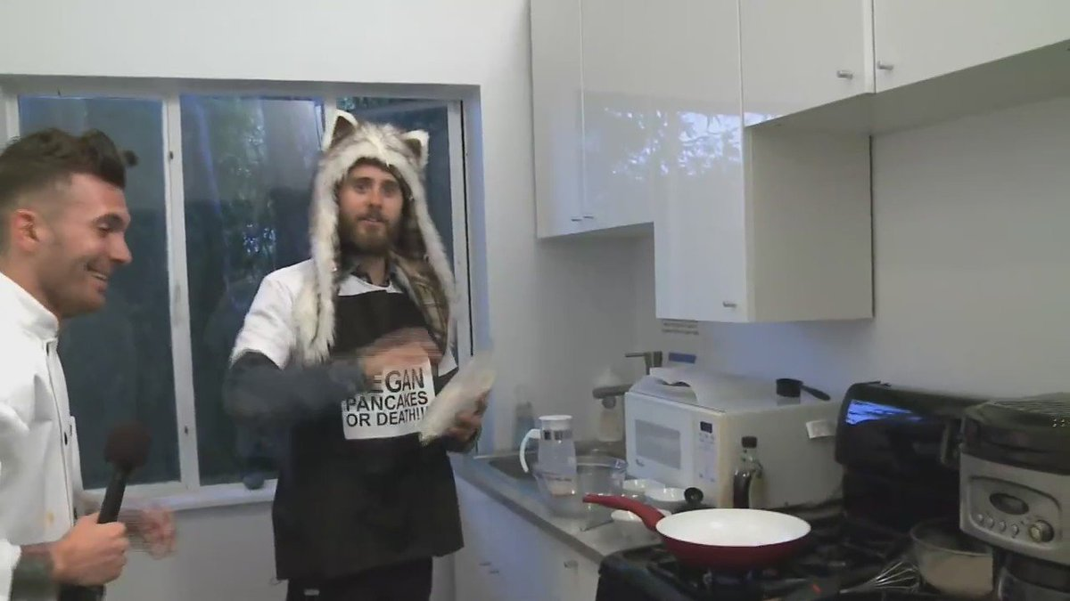 RT @30SECONDSTOMARS: Live. Uncensored. Pure fun. #TBT to The MARS Lab Part I on @VyRT, April 27, 2012. Watch Now: https://t.co/Z47F3zcX5o h…