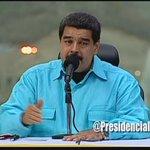 Presidente @NicolasMaduro: Vamos a construir un nuevo modelo productivo y diversificado #PDVSAOrgulloNacional https://t.co/BdjMzYZUmv