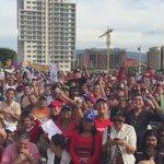 El grito que escucho en los caminos de la Venezuela profunda! https://t.co/Ab5cd4Nb2r