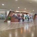 Alhamdulillah AirPort Bandung yang baru, nuhuun Kang @ridwankamil dan warga Bandung https://t.co/O75pUcJORd