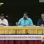 Ejecutivo emitirá decreto de emergencia contra decisiones inconstitucionales de la AN saboteadora https://t.co/KuLW98h9YR
