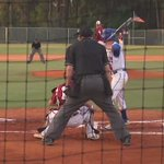 James Island over South Aiken 17-7 the final. Damage done thanks in part to this 3 run dinger from John Thelan https://t.co/rySkqrfWTX