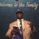 Shaq Lawson is all in on his Buffalo Bills, baby. ✊ https://t.co/FyNQlmDqjP