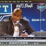 Laremy Tunsil answering question regarding exchange of money between he and coaches https://t.co/sWy2s750xU