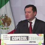 Les comparto este vídeo del Srio. de Gobernación @osoriochong sobre los resultados de seguridad en Coahuila https://t.co/UU9866ISxV