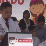 Hermosillo tienen en sus niños una gran esperanza. #CabildoInfantil #DíaDelNiño https://t.co/0aA2OiI8g7
