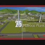 Dentro del proyecto Conversión Profunda se espera la construcción d 25 plantas #PDVSAOrgulloNacional @NicolasMaduro https://t.co/phA1fswSYV