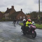 What an experience seeing the #TourdeYorkshire go past in Etton today! https://t.co/soNOCx5u9I