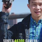 RT raywongy: Today on mashable Snapchat discover: my sony A6300 review. Great pics and good 4K video … https://t.co/nUiDgU8Bmu