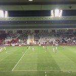 نادي #الجيش يتوج بطلا لكأس #قطر ٢٠١٦ بعد فوزه على #لخويا بنتيجة ٢-١ @EljaishSC @QFA https://t.co/Vwi8ppMqYK