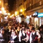 Así vive Ourense la Shopping Night. Ambientazo en las calles de la ciudad https://t.co/GuLbHUZzKM