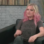 """""""@clexasources: Eliza talks about the spitting scene with Alycia on @nerdists #Fangirling #2 https://t.co/2xVEKDaDo8"""""""