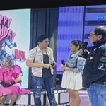 Alam na this...  @officialaldub16 @aldenrichards02 @mainedcm   #ALDUBHBDBossing https://t.co/NrvTLRqHtn