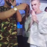 Another video of Justin Bieber at Drakes album release party in Toronto, Canada. (April 30) https://t.co/CpRTtvmpK0