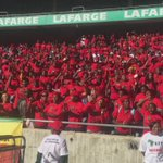 #EFFManifestoLaunch Supporters in full voice.KG https://t.co/BLcRYAhHX2