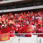 #EFFManifestoLaunch  Fighters singing https://t.co/T8wuxjLJhZ