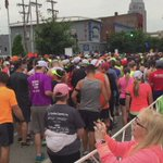 And theyre off! Safe run to all! GET IT! #miniMarathon #KDF2016 https://t.co/40bwd2Ewf7