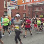 The runners are off! @WLKY @KyDerbyFestival - see anybody you know? https://t.co/TyslL9wk2v