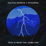 #ThisIsWhatYouCameFor is #34 on US Pop Radio with 1400 spins after 1 day of release! Streamed over 550k. Coming #1 https://t.co/GF9fEK1j0T
