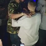 Justin Bieber showed up at Drakes album release party last night in Toronto https://t.co/xLk6A7VYaO