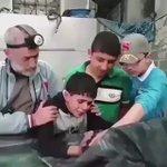 اللهم هوّن عليهم مصابهم الجلل وارزقهم السكينة والطمأنينة #حلب https://t.co/4CKCwyCZA0